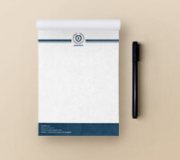 Notepads 25 Pages