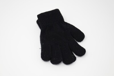 Basic Gloves (Black)