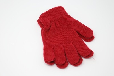 Basic Gloves (Red)