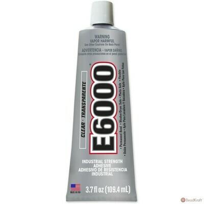 E6000 Glue