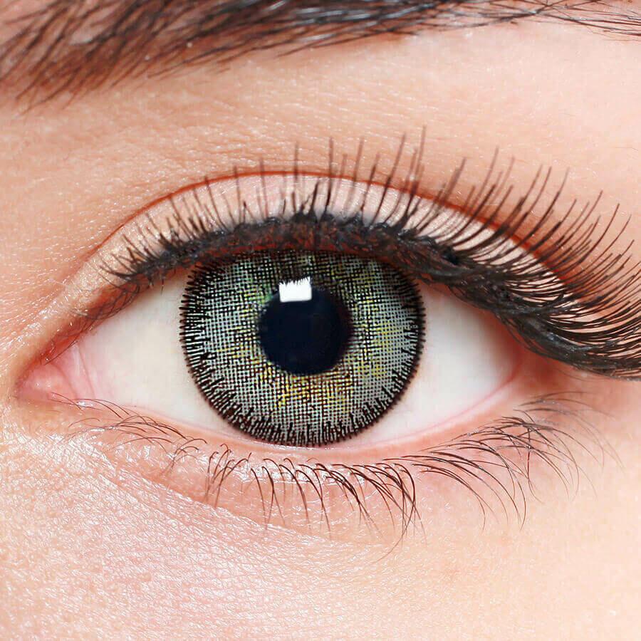 Natural Vision GLAMOUR Emerald / Esmeralda