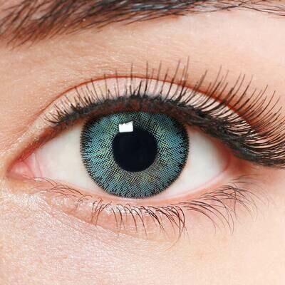 Natural Vision GLAMOUR Topaz / Topazio