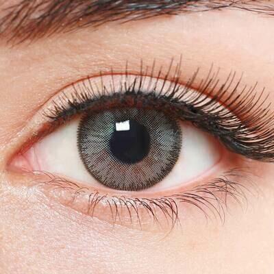 Natural Vision GLAMOUR Amber / Ambar