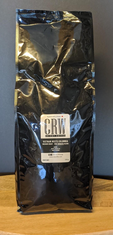 Quarantine Special - 5lb Coffee Bag!