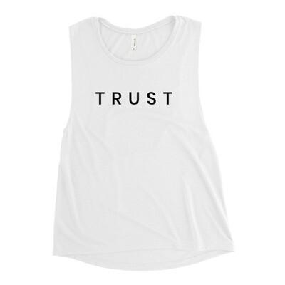 TRUST Tank