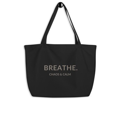 BREATHE. Carry- All