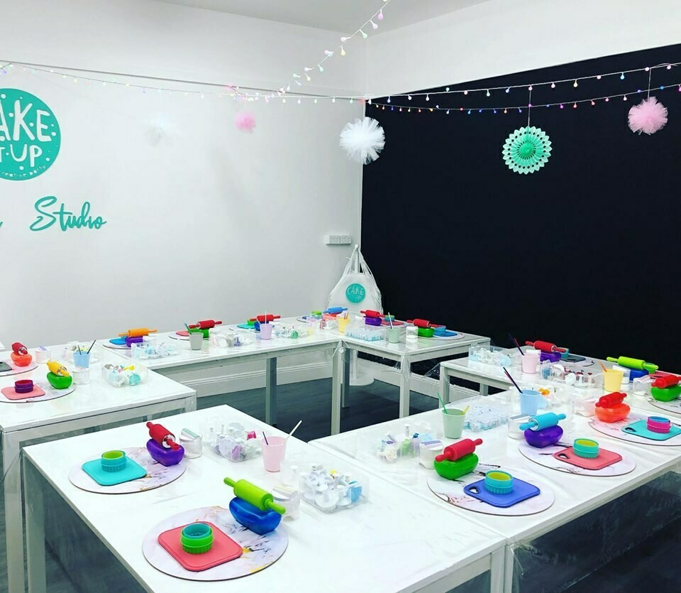 SCHOOL HOLIDAY - CUPCAKE DECORATING OPEN SESSION - drop in anytime Friday Morning 24th April 2020 (9am to 12pm)