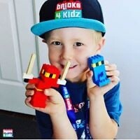 5+ Bricks 4 Kidz Star Wars - School Holiday Workshop for Kids - Monday 28 September 2020 - 1pm to 3pm