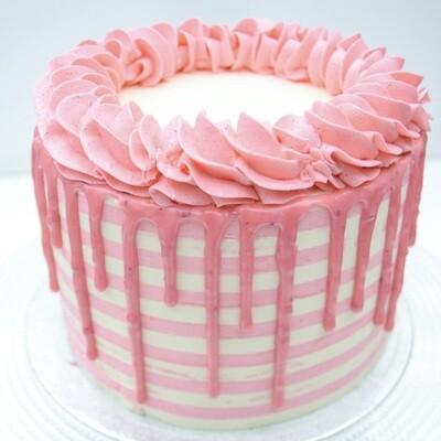 Advanced Cake Class - Term 3 - Tuesday's