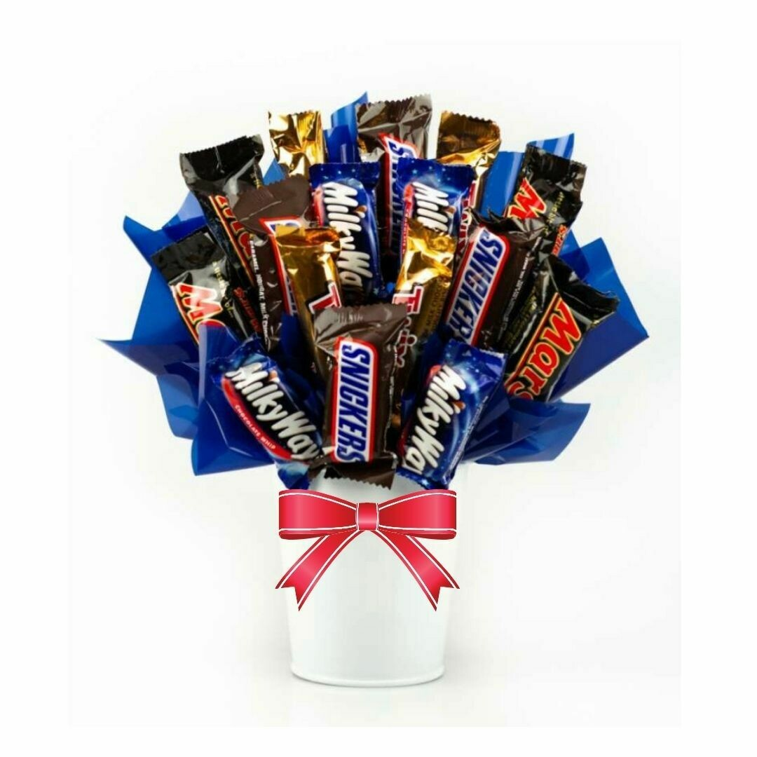 6 + Chocolate Bouquet - School Holiday Workshop for Kids - Tuesday 6 October 2020 - 10am to 12pm