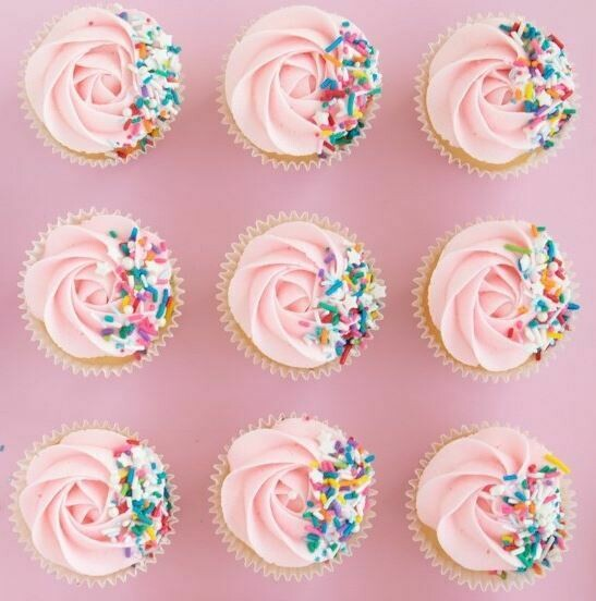Kids Buttercream Piping Workshop - Tuesday 12th January 2021 (9.30am - 11am)