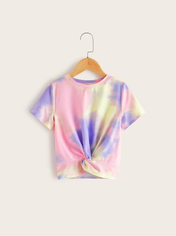 Tie Dye Fun - School Holiday Workshop for Kids - Wednesday 13th January 2021 (9.30am - 11am)