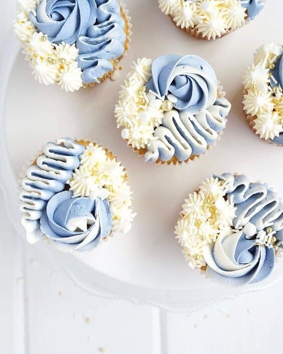 Triple Treat Cupcakes - Workshop for Adults - Monday 17 May 2021 - 10am to 2pm