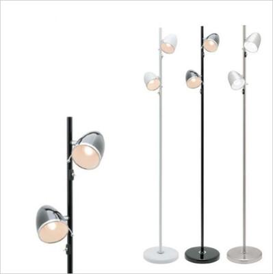 Sara Twin Floor Lamp