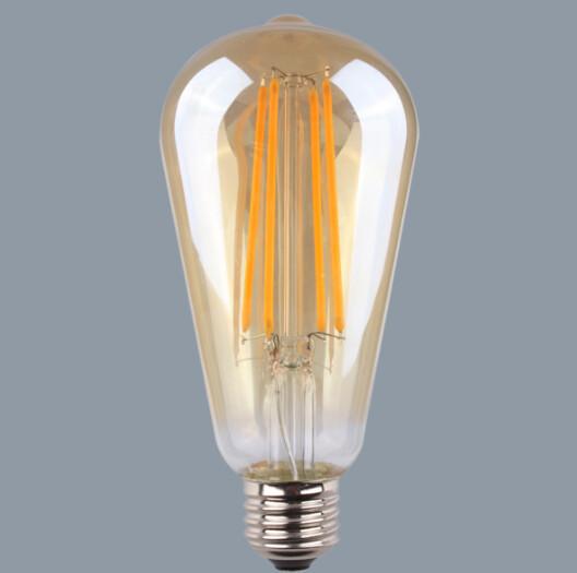 Vintage ST64 LED