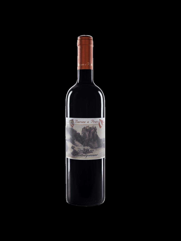 CASTELSEGONZANO, Pinot Nero