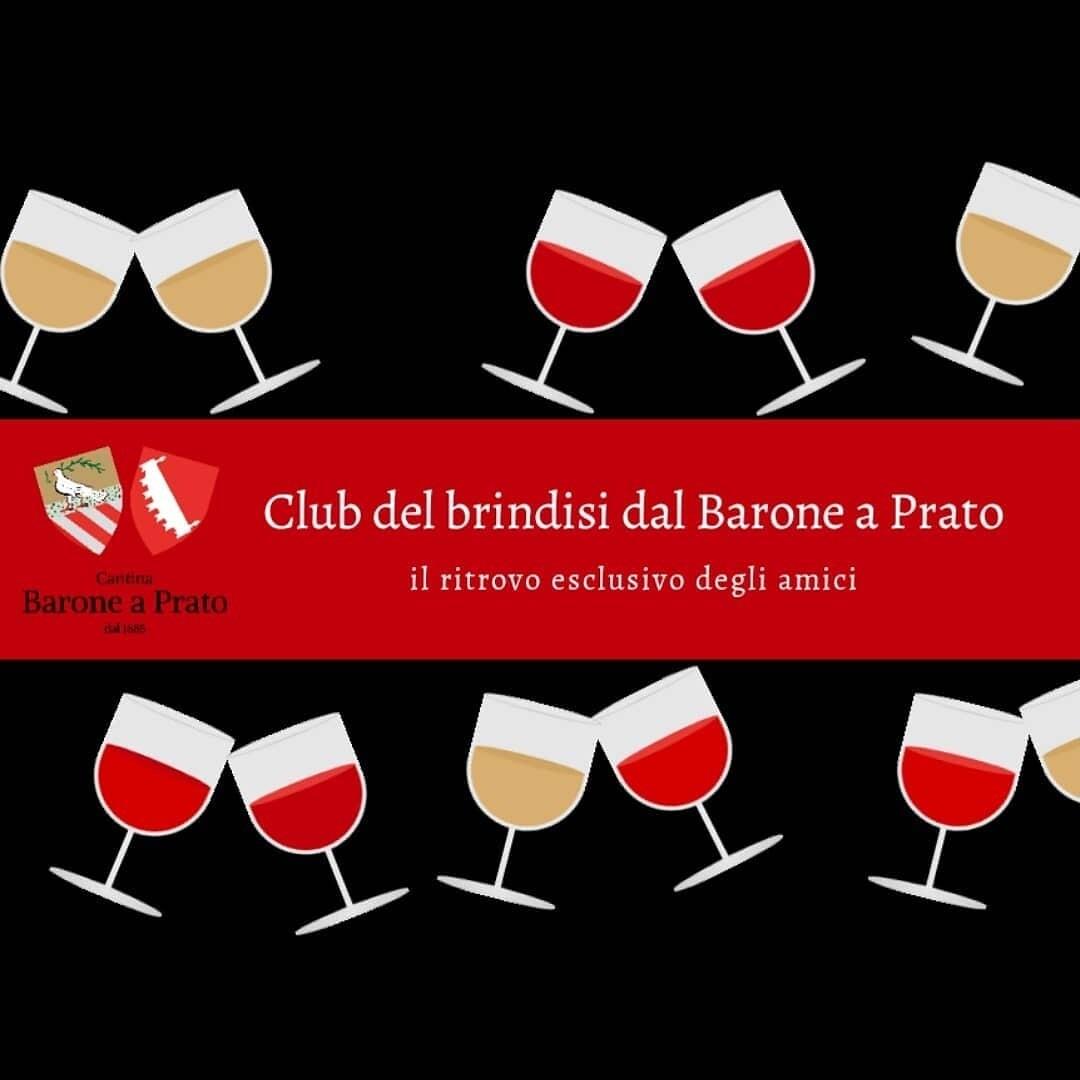 Club Barone a Prato