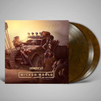 Wicked World (Triple vinyl)