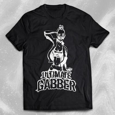 Ultimate Gabber - Gabbergirl