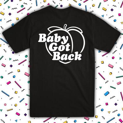 Baby Got Back Tee