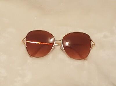 Shaded Tint Sunglasses