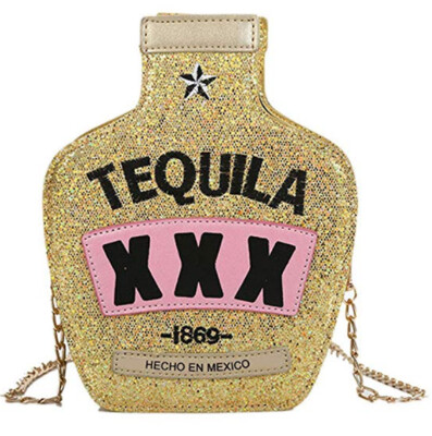 Tequila Bottle Night Out