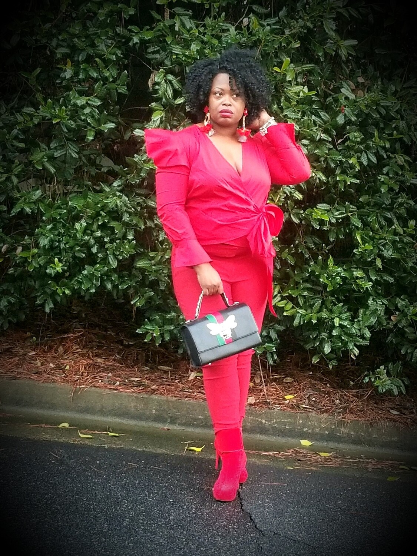 Queendom Africana Pursenality