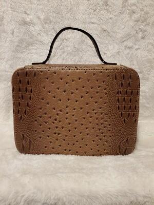 Bible Bag Lady (Brown)