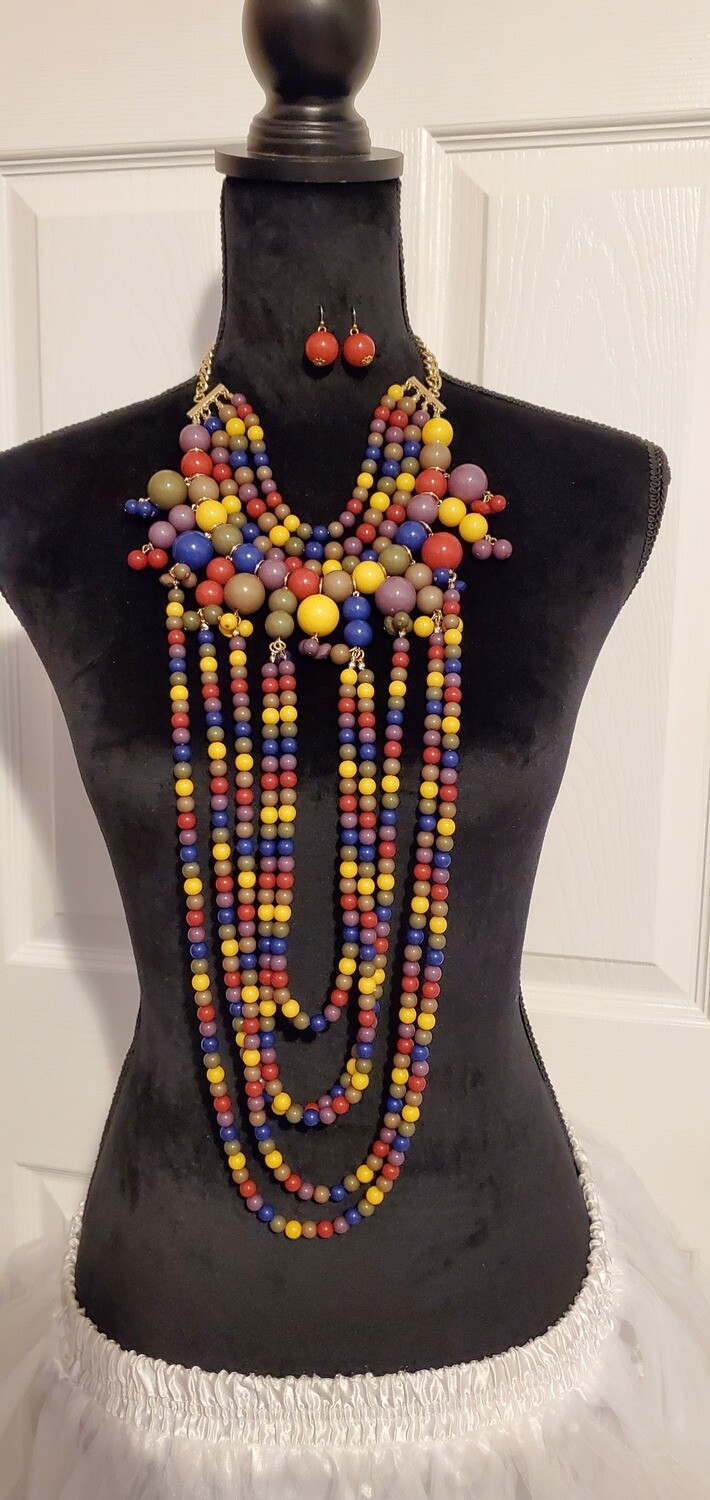 Define Me in My Beads Set
