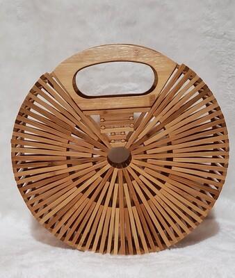 Bamboo Sunny Day Pursenality