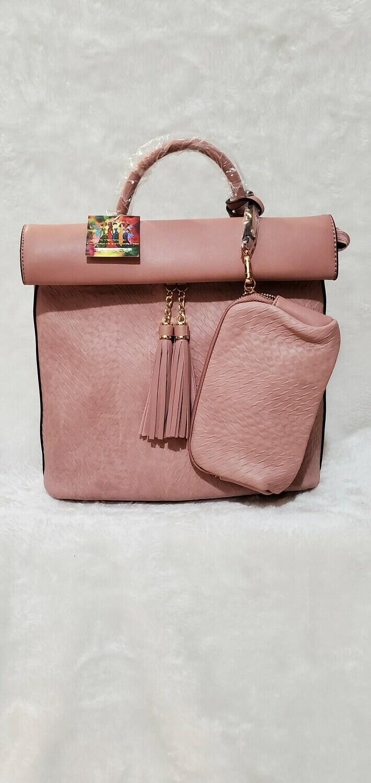 Pink Plush 💗 Pursenality