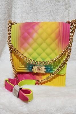 Olong Rainbow 🌈  Box Jelly Pursenality