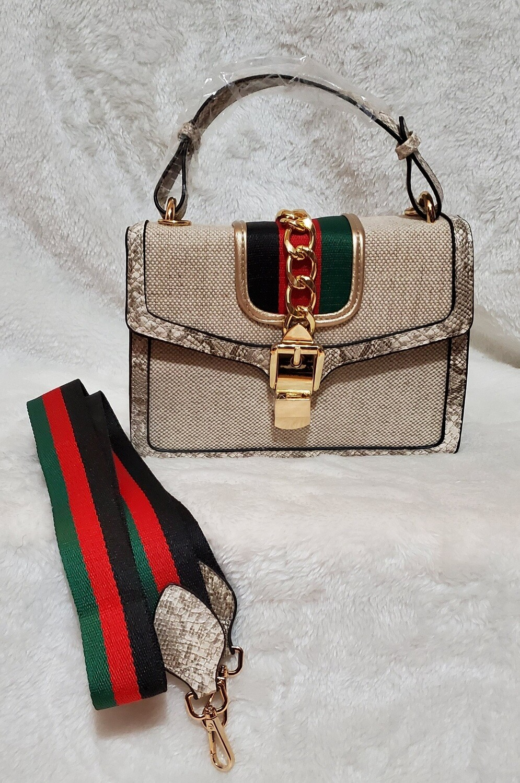Designer Inspired Gucci Pursenality