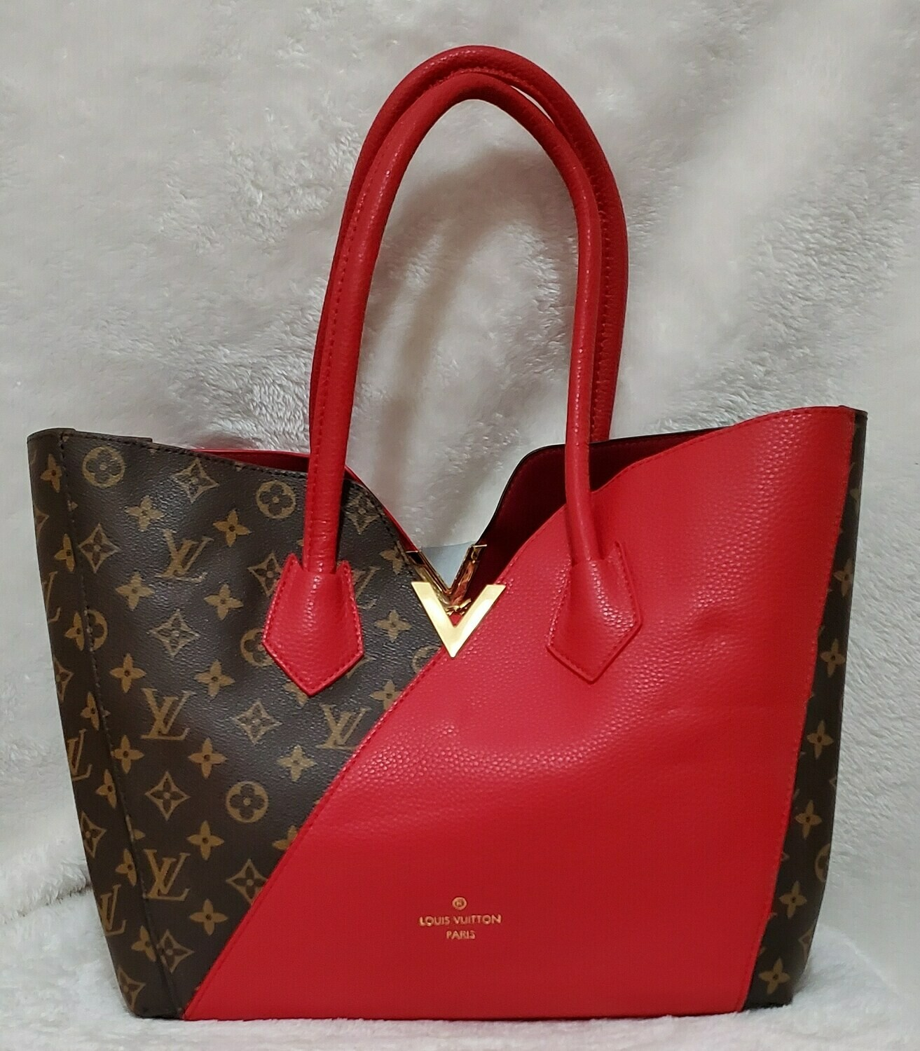LV Red