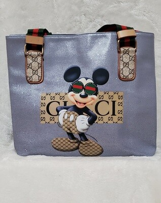 Mickey Mouse  Gucci Limited Edition (Sky Sparkling Blue)