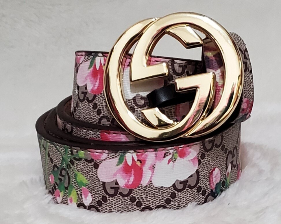 GG Bloom Belt