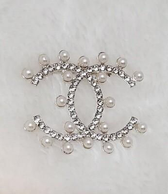 Diamonds and Pearls Chanel