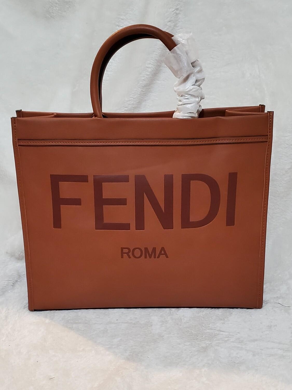 FENDI TOTE