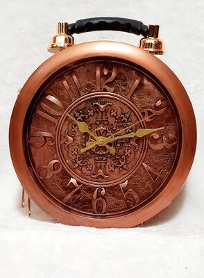 Around the Clock Pursenality