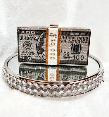 Diamond Bundle Money Bag 💰  💵