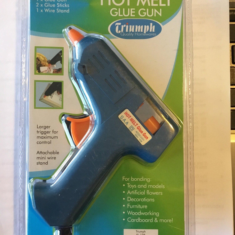 Triumph Glue Gun Hot Melt (P4106)