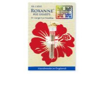 Roxanne Sharps Needles #12 50pkt (RX-11012)