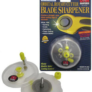 Orbital Blade Sharpener