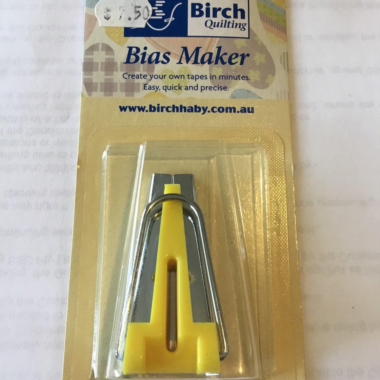 Birch Bias Maker 12mm