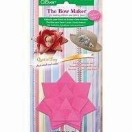 Clover The Bow Maker - Medium (8451)