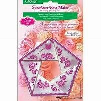 Sweetheart Rose Maker - Large (8472)