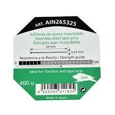 Folch Pins (AIN265325)