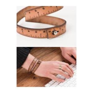 Wrist Leather Medium 16