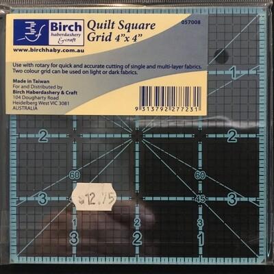 Birch Quilt Grid 4