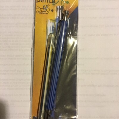Generic Quilting Auto Pencil + 4refill